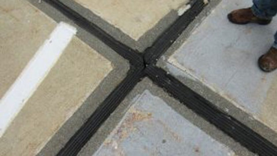Building expansion joint waterproofing Services